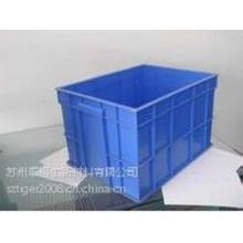 供应供应塑料周转箱/方形箱/周转箱