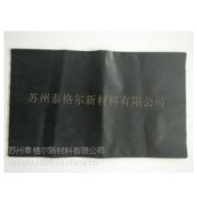 供应供应常熟黑色抗静电无纺布袋、防静电袋 黑色静电袋