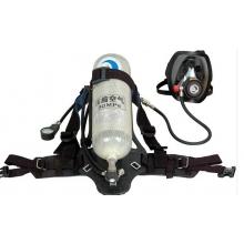 供应RHZKF6.8/30正压式空气呼吸器,紧急逃生呼吸器装置