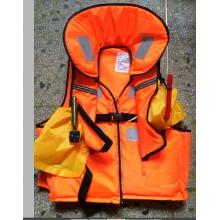 供应防汛救生衣, 复合救生衣, 消防用救生衣带气囊 复合型救生衣,救生圈