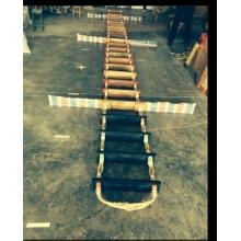 供应引水员梯,引航员软梯,救生软梯,踏板梯,CCS船用软梯,绳梯,登剩梯