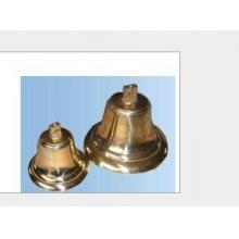 供应船用铜铃,铜钟,铜雾钟,号钟,CCS船用铜雾钟