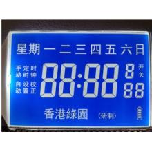 LCD彩屏