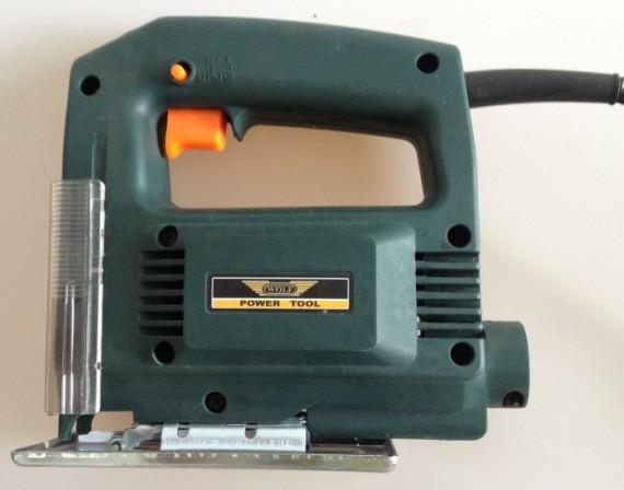 小型木工电锯 - 企工业宝