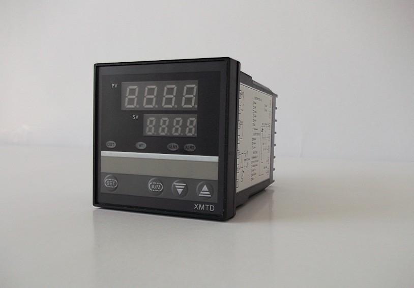 余姚金电xmtd- 8412智能温控仪表