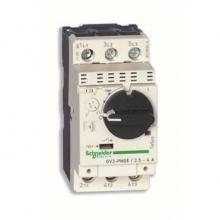 施耐德GV2ME06C电机保护断路器