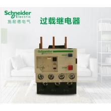 Schneider热过载继电器/LRD10C/690V/4~6A