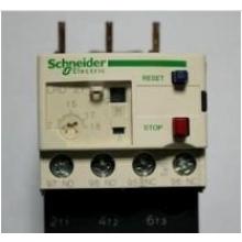 Schneider热过载继电器/LRD21C/690V/12~18A