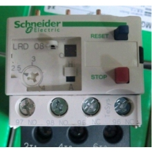 Schneider热过载继电器/LRD22C/690V/16~24A