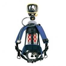 霍尼韦尔SCBA105L C900空气呼吸器 Pano面罩/6.8L Luxfer气瓶