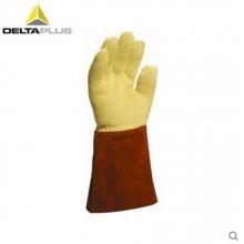代尔塔 203008 TAEKI系列耐高温防割手套 KCA15T 均码9号