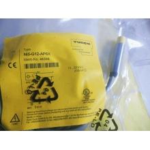 图尔克Ni5-G12-AP6X光电传感器 QCW28322