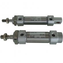 SMC   CDM2E25-50AZ   气缸