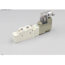 SMC   SY5320-5DZ-01   电磁阀