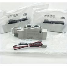 SMC    SYJ514-5DZ-01   电磁阀