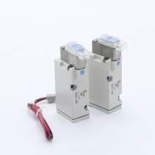 SMC   SYJ714-5DZ-02   电磁阀