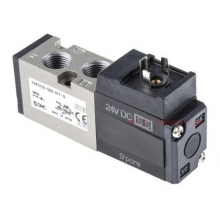 SMC  EVK3120-5DO-01F-Q  电磁阀