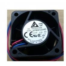台达  EFB0412VHD 散热风扇