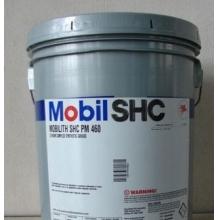美孚 润滑脂THSHC460  16Kg/桶  QCW28337