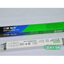 三雄极光  T5荧光灯标准型电子镇流器(一拖二)  PAK015013,2×28W