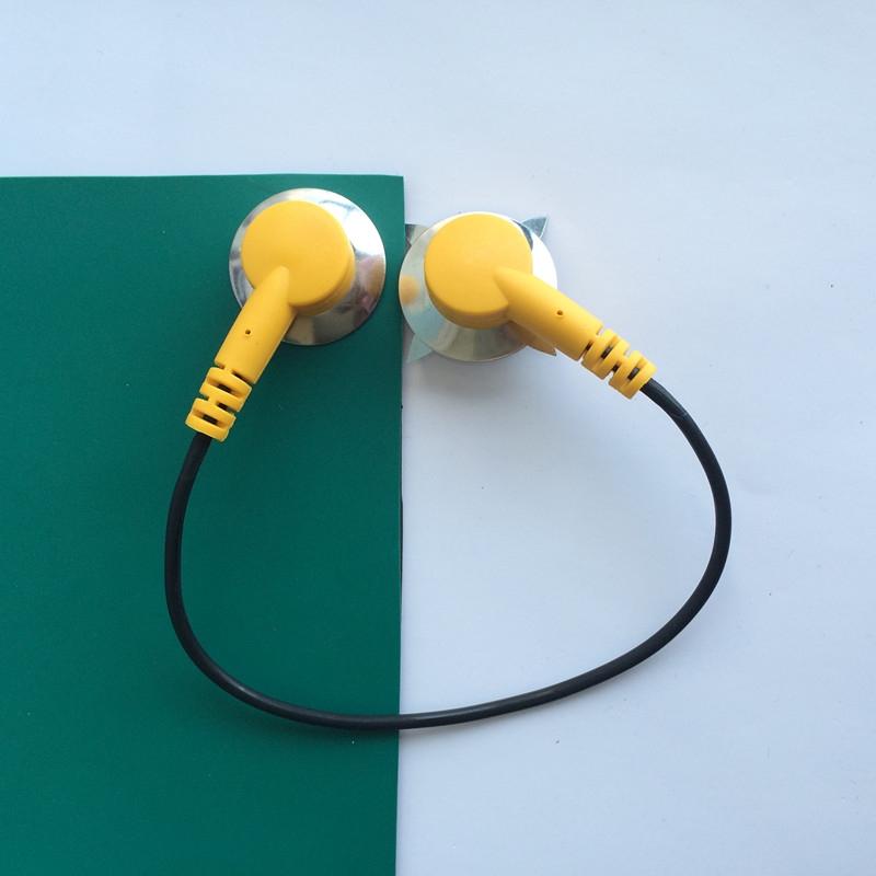 防静电接地线 - 企工业宝