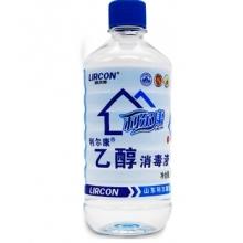 利尔康500ML无水乙醇液体