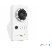 安讯士AXIS M1045-LW 网络摄像机