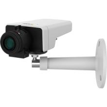 安讯士AXIS M1124 网络摄像机