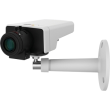 安讯士AXIS M1125 网络摄像机