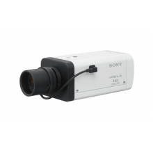 索尼 SONY SNC-VB630 摄像机1080P