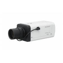 索尼SONY SNC-VB600 高清网络枪式摄像机720