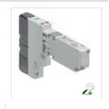SMC VQC2101N-5B1 电磁阀