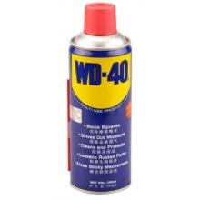 WD-40 货号86300 除湿防锈润滑剂  规格:300ml/罐