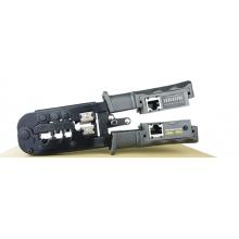MANCOM LQ-CS03 三用网线钳带测试仪