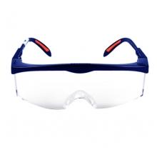 Honeywell 100100 蓝色 S200A透明镜片 防雾防冲击眼镜