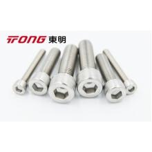 东明 不锈钢内六角螺丝M5*20 50/包