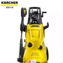 卡赫 K4豪华版 清洗机
