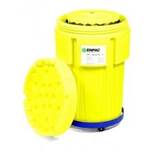110加仑泄漏应急桶 1240-YE  危险化学品转运桶 废弃物储存桶