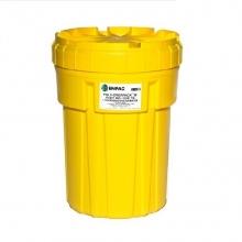 30加仑泄漏应急桶 防化桶 盛漏桶 转运桶 1230-YE