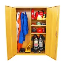 紧急器材柜(PPE柜) 个人防护器材柜 WA910450 车间储存柜